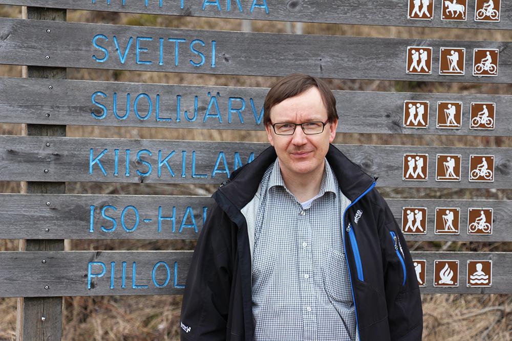 Esko Pietari