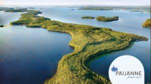 Uusittu Eteläisen Päijänteen Helmiä matkailuesite esittelee reitit Suomen kauneimpiin maisemiin