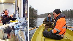 Maaseuturahoitusta kohdistettu matkailun kehittämiseen ja ympäristöön Päijät-Hämeessä