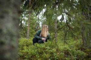 Videot edistävät Päijät-Hämeen luontomatkailua