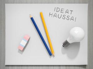 Haussa ideoita kansainvälisen osaamisen ja kasvuhakuisten toimialojen vauhdittamiseen