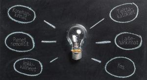 Yhdistysten pienillä investoinneilla kova kysyntä EMOn alueella