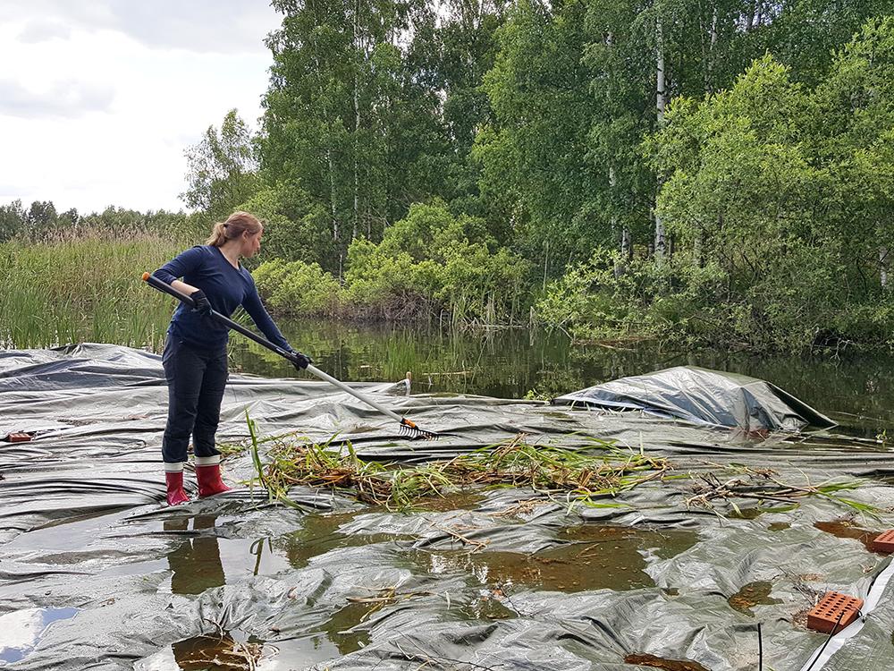 Vesien hyväksi on tehty ylimaakunnallista yhteistyötä - Hämeenraitti