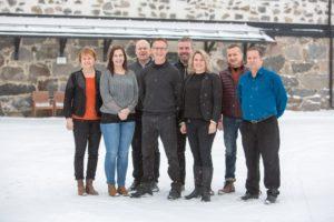 Tainionvirran-yritysryhmä tähtää matkailun kasvuun Hartolassa ja Sysmässä