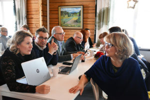 Luontomatkailulla kasvumahdollisuuksia Päijät-Hämeessä