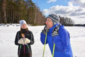 Vesistöille houkutellaan matkailijoita Kanta-Hämeessä