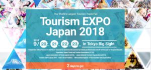 Kantahämäläiset matkailuyrittäjät lähtevät Tokioon matkamessuille